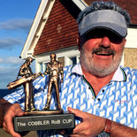 Cobbler Rob Bamburgh 2019