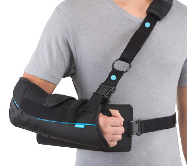 Ossur Formfit Shoulder Immobilizer