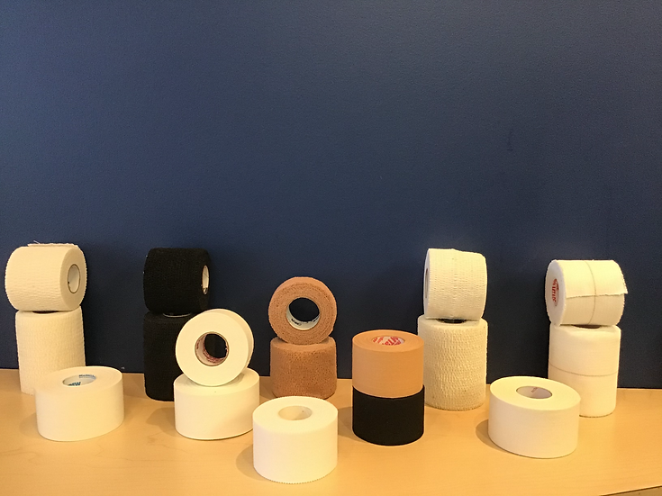 Other Athletic Tape