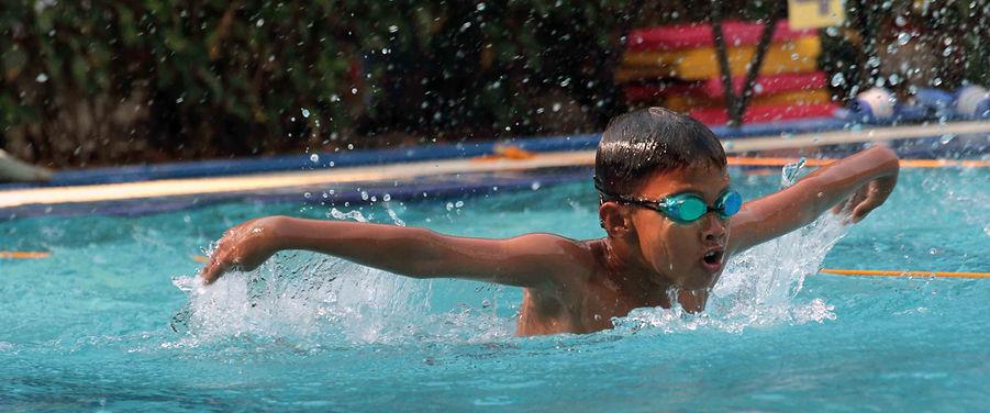 After School Swiming