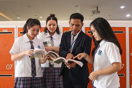 education of sdh