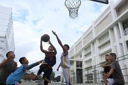 Elective-Basket