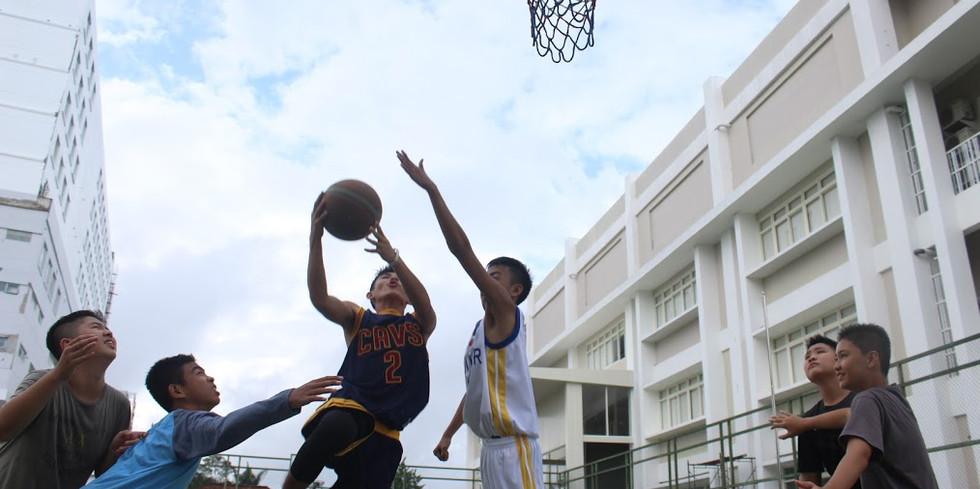 Elective Basketball
