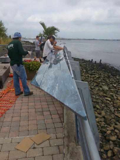 Staten Island September 11 First Respond