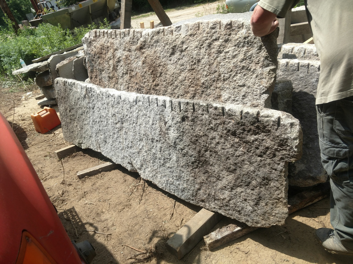 Reclaimed Granite Veneer.jpg