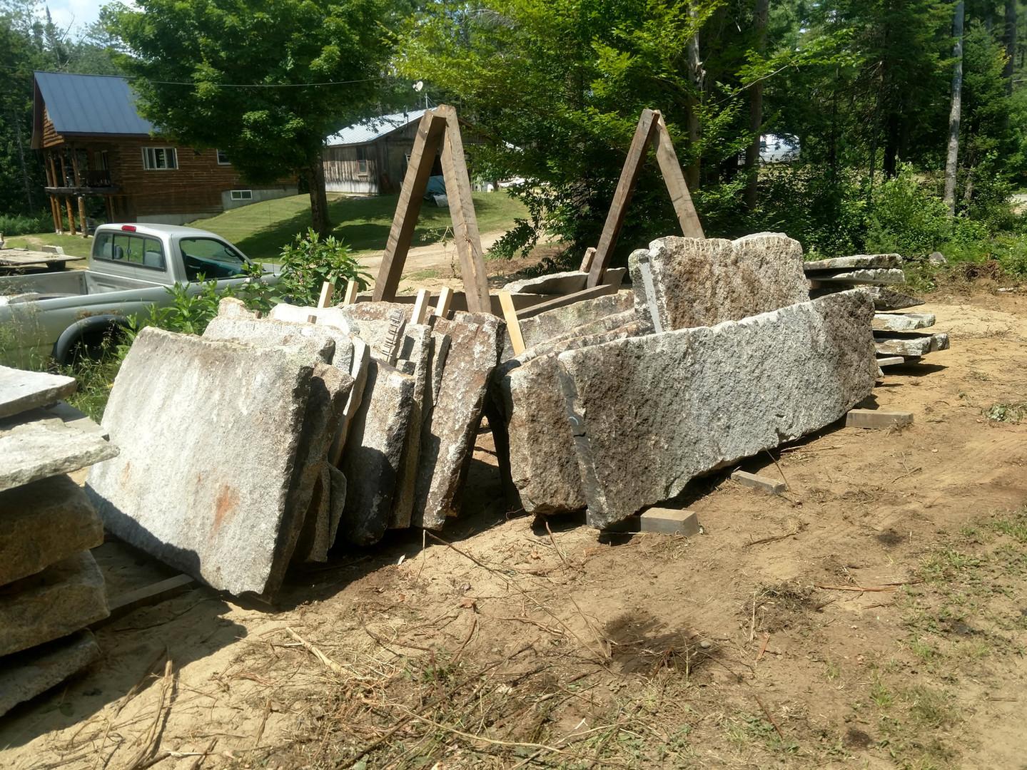 Reclaimed Granite Slabs.jpg