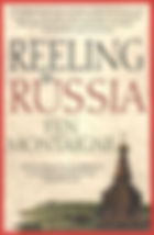 Reeling in Russia by Fen Montaigne