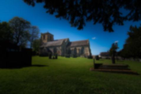 St Peter's Church, Mancetter