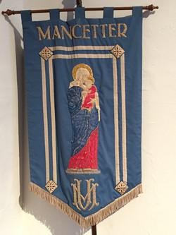 Mancetter's Mothers Union