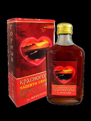 """Безалкогольный бальзам """"Красногорье"""" на фруктозе"""