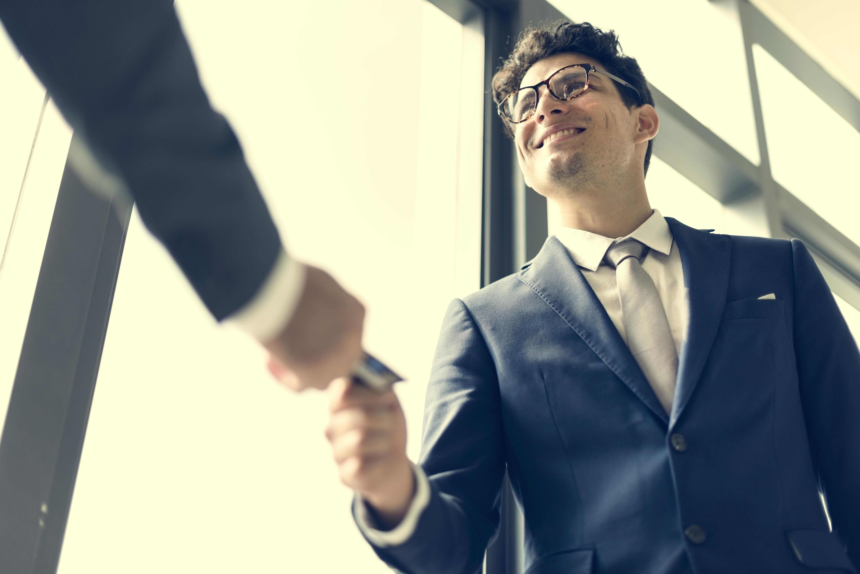 Transitioning into Leadership