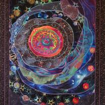 Aditi of the Boundless Sky