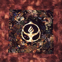 Gold Emblem Chalice