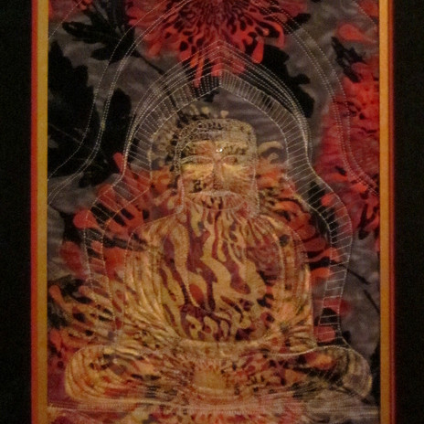 Buddha Tonka