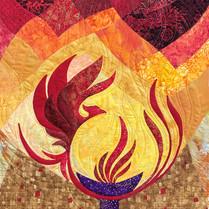 Phoenix Chalice