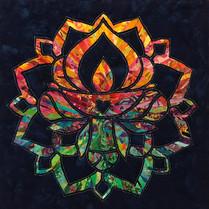Mandala Chalice