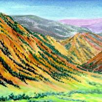 Glenwood Cliffs