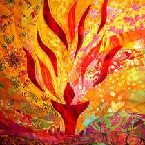 Glory Fire Chalice