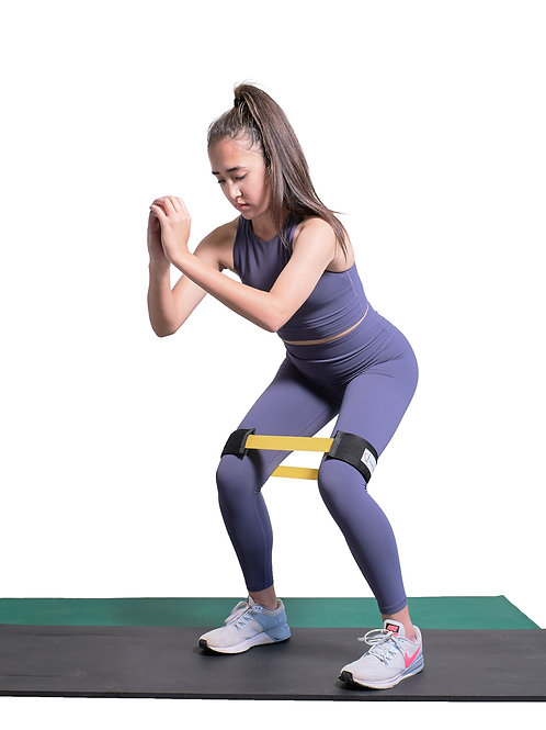 Resistance Loop Bands Cover