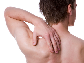 Local pain across the shoulder girdle? Dynamically release it