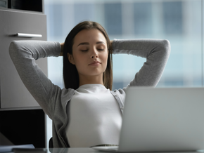 8 best stretches for office workers