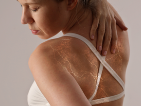 Middle-back pain?  Measurable relief instantly.