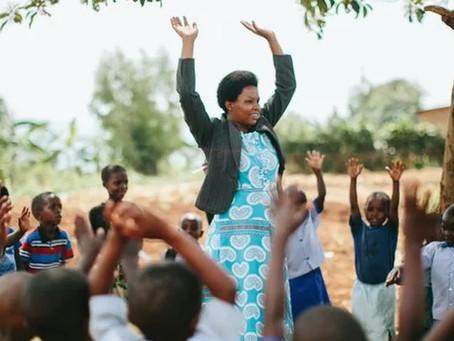 Reflecting on our Rwandan Heritage