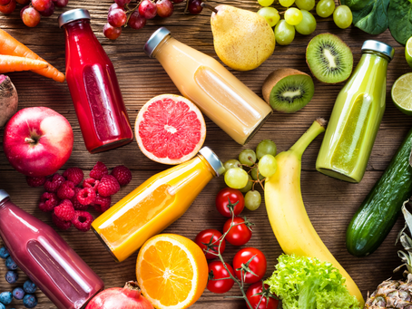 It's Time to Detox Your Body