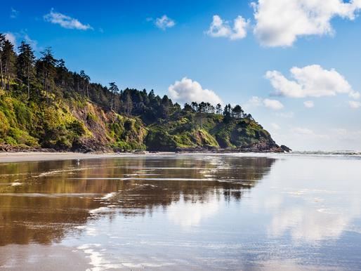The Longest Beach in the United States: Long Beach Peninsula