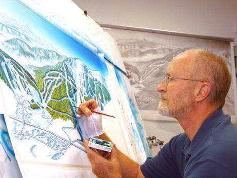 Navigating the Slopes