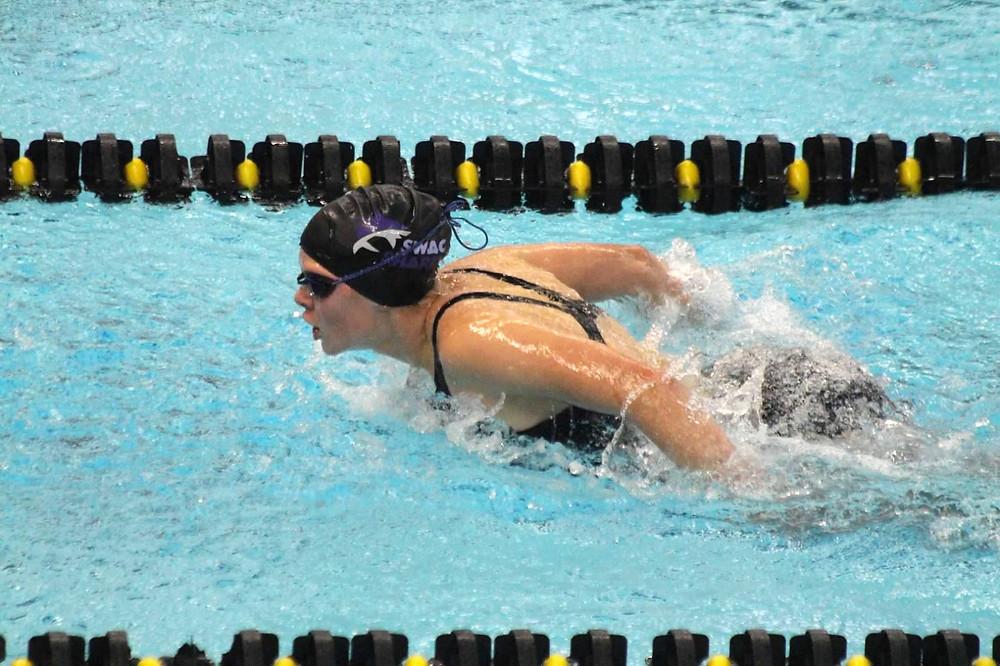 Athlete of the Month: Julia Cummings