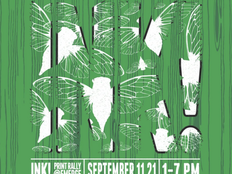 INK! Print Rally
