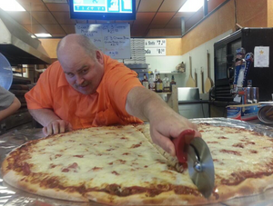Nate's New York Pizza