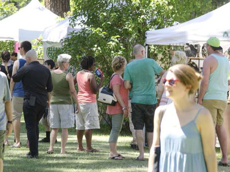 May 31, 2018 - 33rd Annual ArtFest