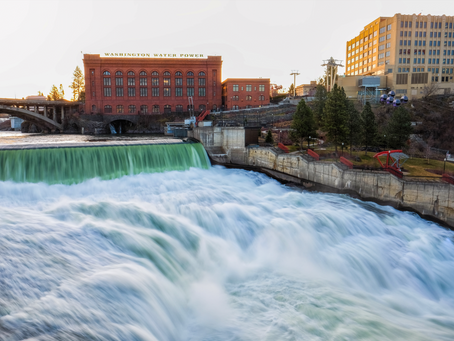 Enjoy a Foodie Getaway to Spokane and the Spokane Valley
