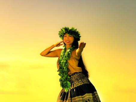 24th Annual Polynesian Luau