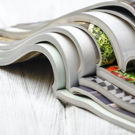 The Rise of Niche Print Media