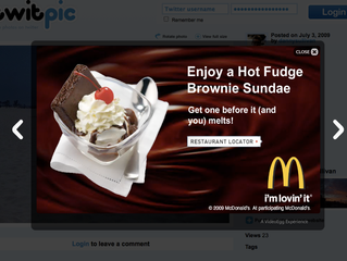 Know How Popup Advertising Plays an Important Role in Internet Marketing