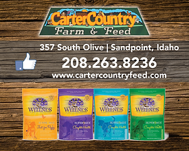 Sandpoint Business Carter Country Farm and Feed
