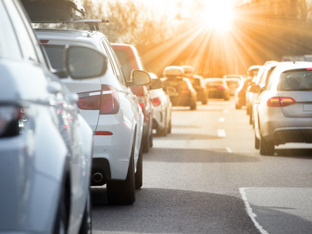 What to do if you or your family is in a car accident