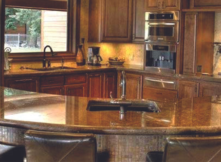 Monarch Marble and Granite
