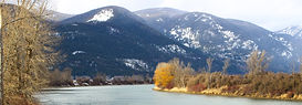 Bonners Ferry Idaho