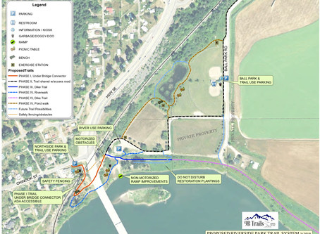 """The Riverside Park Project is a """"Go!"""""""