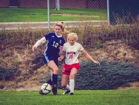 Athlete of the Month: Emmaline Pinkerton