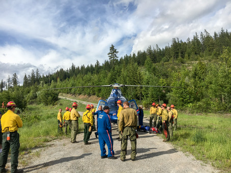 Kootenai Valley Forest Protective District