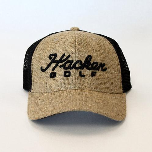 Hemp Trucker