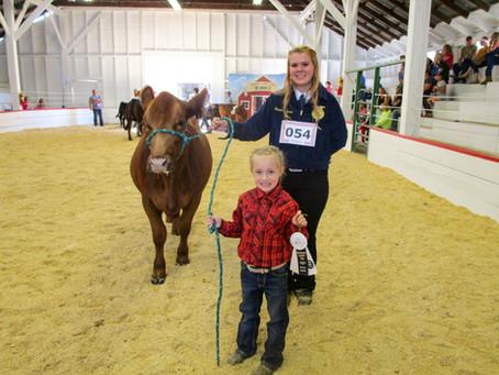 Boundary County Fair