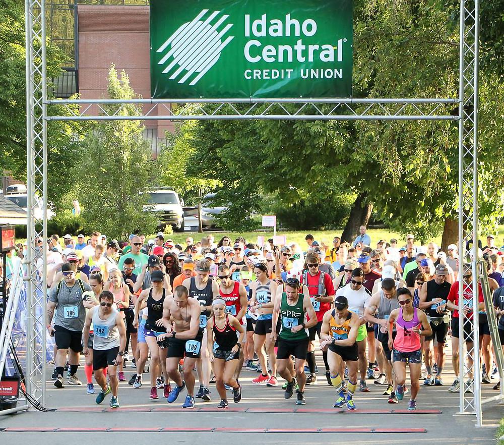 More Than Just a Marathon