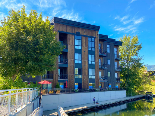 Sandpoint's Premier Vacation Rental Agency