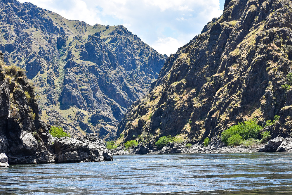 Hells Canyon and the Wild and Scenic Snake River